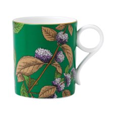 Wedgwood Tea Garden Green Tea & Mint Mug 200ml