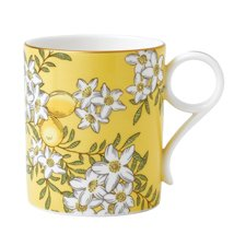 Wedgwood Tea Garden Lemon & Ginger Mug 200ml