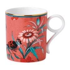 Paeonia Blush Mug Coral