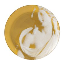 Wedgwood Gilded Muse Coupe Plate 27cm