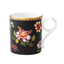 Wedgwood Archive Mugs Velvet Peony