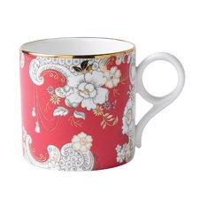 Archive Mug Pink Roccoco Large