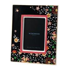 "Wedgwood Wonderlust Oriental Jewel Frame 4""x6"""