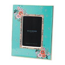 "Wedgwood Wonderlust Camellia Frame 4""x6"""