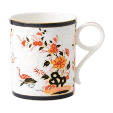 Wedgwood Wonderlust Oriental Peony Mug Small 200ml
