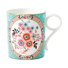 Wedgwood Wonderlust Camellia Mug Small 200ml