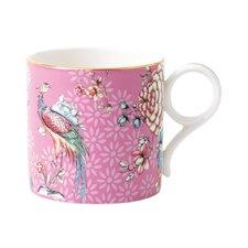 Wedgwood Wonderlust Lilac Crane Mug Large 300ml