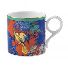 Wonderlust Golden Parrot Large Mug 280ml