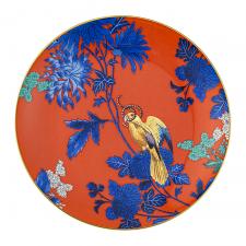 Wonderlust Golden Parrot Plate 20cm