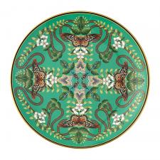 Wonderlust Emerald Forest Plate 20cm