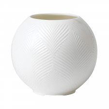 White Folia Small Lithophane 10cm