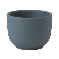 Jasper Folia 100% Recycled Mini Pot