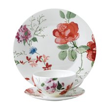 Jasper Conran at Wedgwood Floral 3 Piece Set