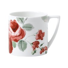 Jasper Conran at Wedgwood Floral Mug 290ml