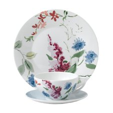 Jasper Conran at Wedgwood Floral Cornflower 3 Piece Set