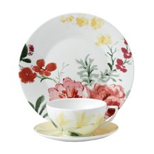 Jasper Conran at Wedgwood Floral Buttercup 3 Piece Set