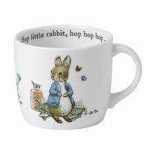 Peter Rabbit Mug Blue