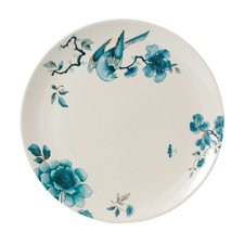 Wedgwood Blue Bird Plate 27cm
