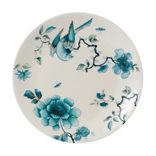 Wedgwood Blue Bird Plate 20cm