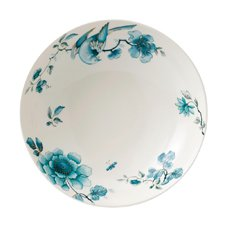 Wedgwood Blue Bird Pasta Bowl 25cm