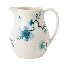 Wedgwood Blue Bird Jug 14.5cm