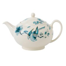 Wedgwood Blue Bird Teapot 1.1Ltr