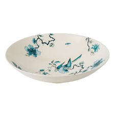 Wedgwood Blue Bird Bowl 34cm