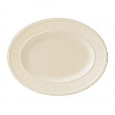 Edme Oval Platter 35cm