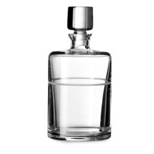 Vera Wang Vera Bande Spirit Decanter