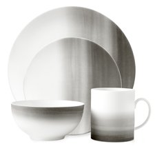 Vera Wang Vera Degradee 4 Piece Place Set