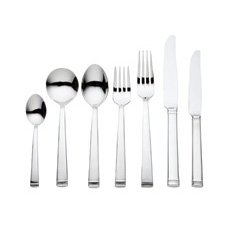 Vera Wang Cutlery Chime 56 Piece Cutlery Set