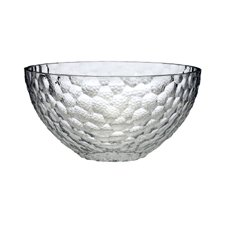 Vera Wang Wedgwood Sequin Crystal Bowl 25cm