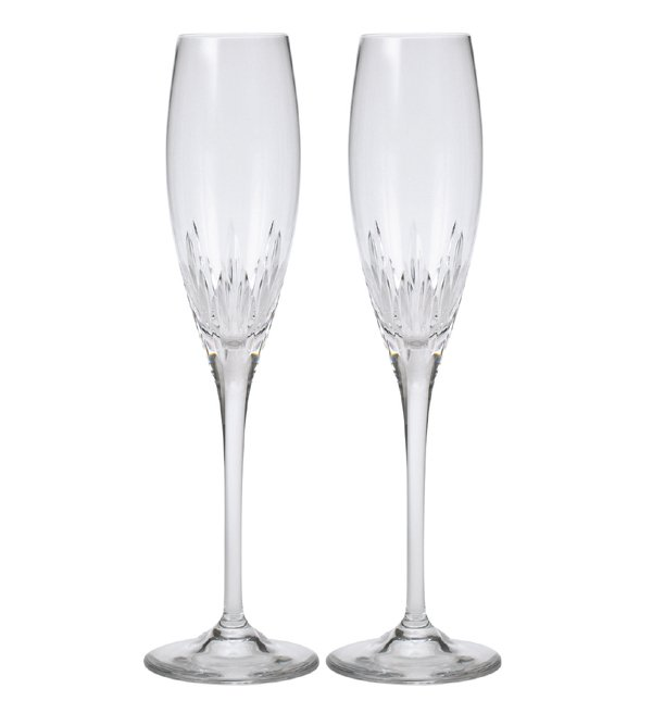 Crystal wine glasses saucers champagne flutes glasses wedgwood australia - Wedgwood crystal wine glasses ...