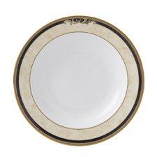 Cornucopia Soup Plate 23cm