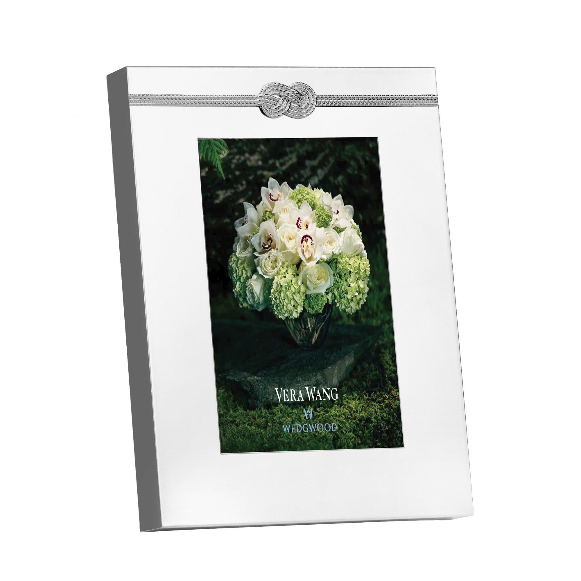 "Vera Wang Infinity Frame 4""x6"" (10cm x 15cm)"