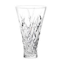 Vera Wang Duchesse Encore Crystal Vase 25cm