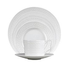Intaglio 5 Piece Place Setting