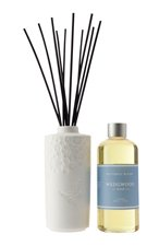Wedgwood Butterfly Bloom Diffuser