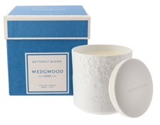 Wedgwood Butterfly Bloom Candle
