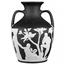 Lord Wedgwood Collection Portland Vase