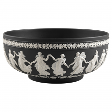 Lord Wedgwood Collection Dancing Hours Bowl