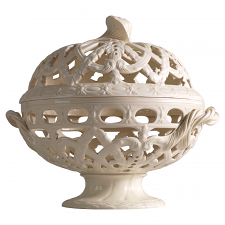 Lord Wedgwood Collection Orange Bowl