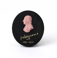 Lord Wedgwood Commemorative Medallion