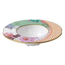 Wedgwood Butterfly Bloom Teaware Ceramic Tea Strainer