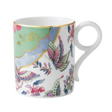 Butterfly Bloom Mug Butterfly Posy