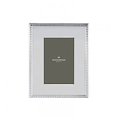 "Wedgwood Wish Giftware Frame 4X6"" (10X15cm)"