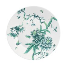 Jasper Conran At Wedgwood Chinoiserie White Plate 27cm