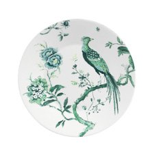 Jasper Conran At Wedgwood Chinoiserie White Plate 23cm