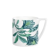 Jasper Conran Chinoiserie White Mini Mug
