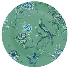 Jasper Conran At Wedgwood Chinoiserie Green Platter 34cm